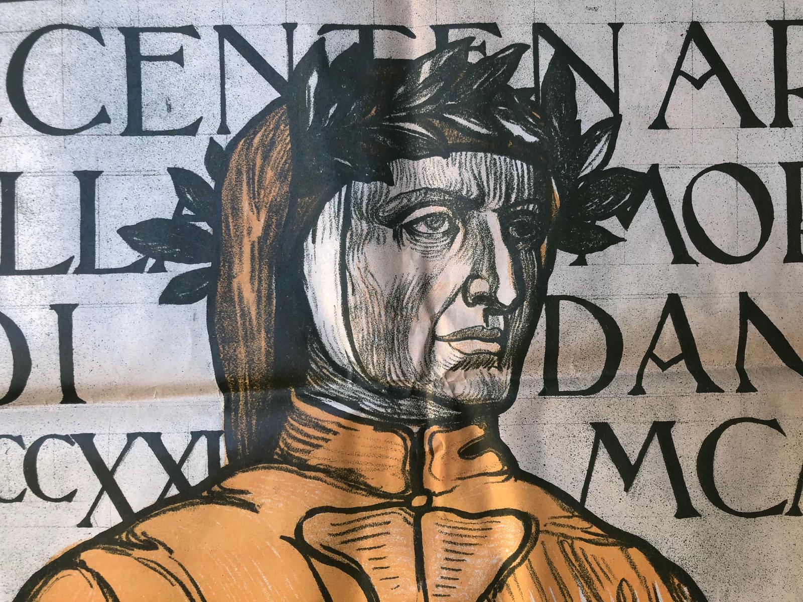 Zeranta Edutainment realizza il Virtual Tour dell'anniversario dei 700 anni di Dante a Ravenna.