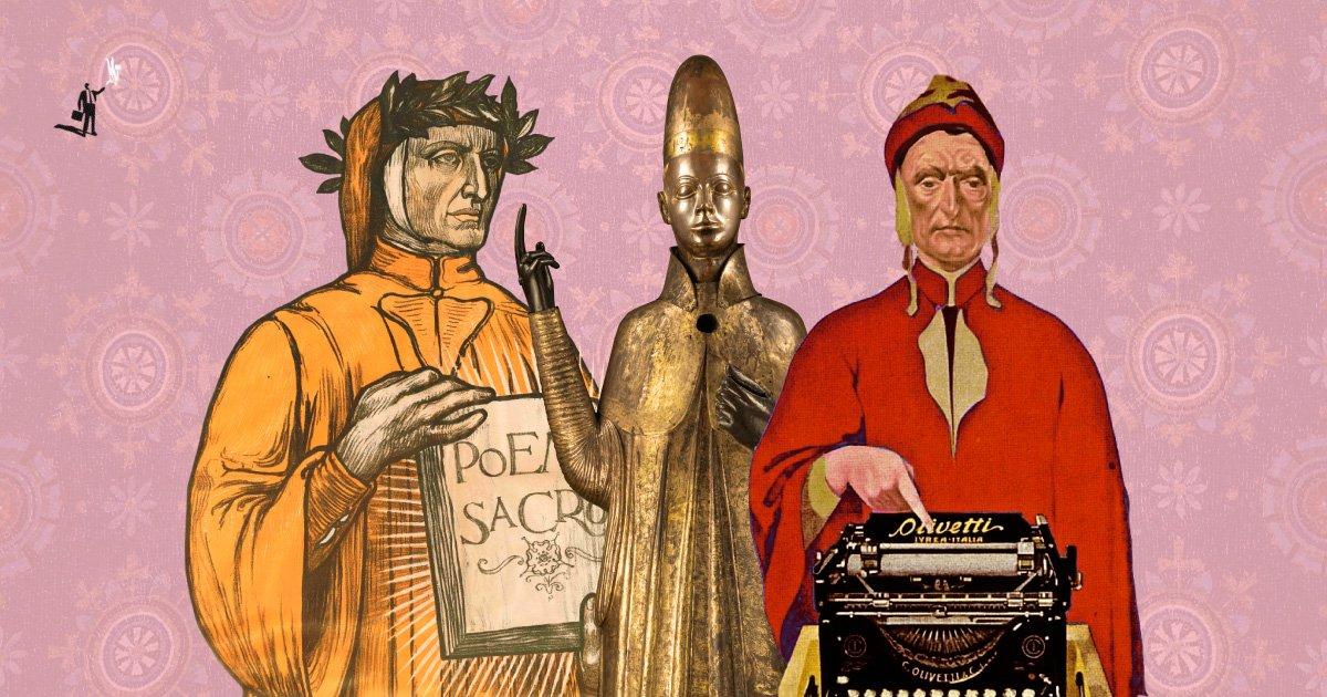 Ravenna investe in cultura con le mostre su Dante che diventano (anche) virtuali