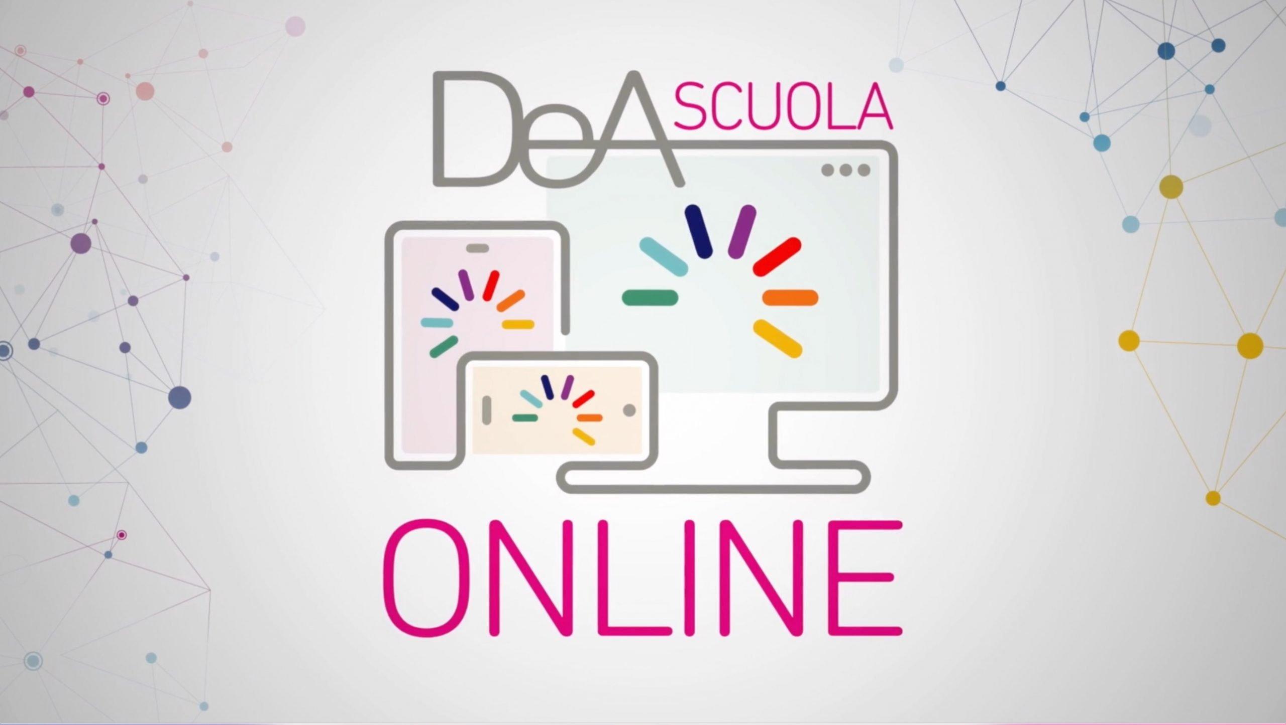 Eventi Ibridi e Asincroni:</br>La nuova formula di Zeranta per la convention annuale di DeAgostini Scuola